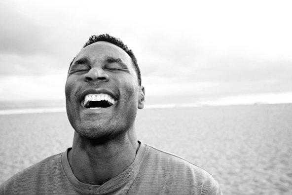 Хотите узнать человека получше? — Обратите внимание на его смех