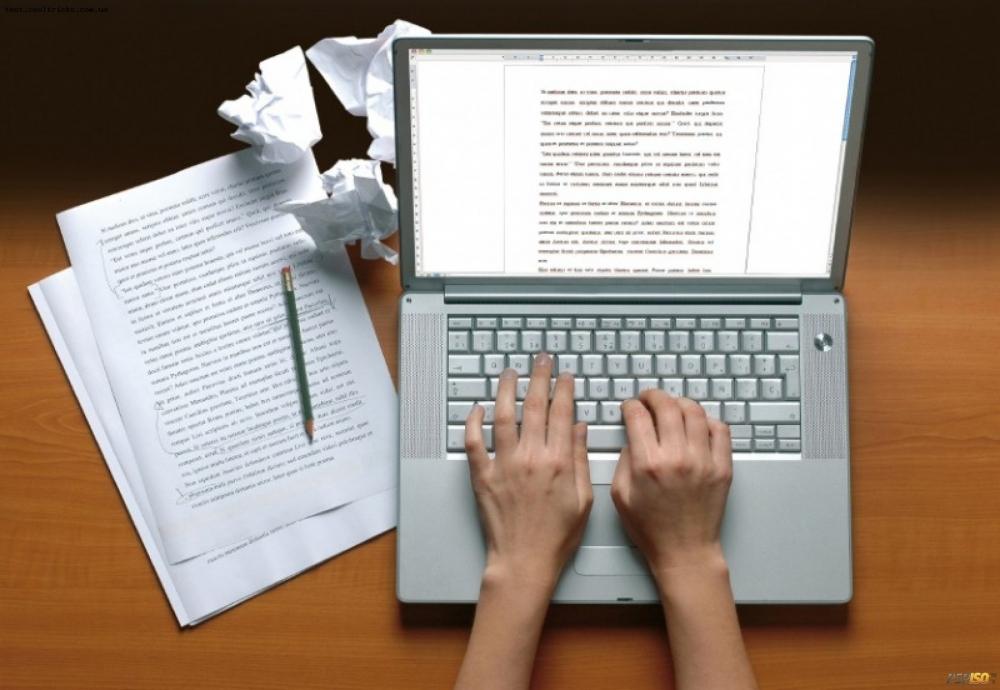 5 самых необходимых условий для написания великолепной статьи