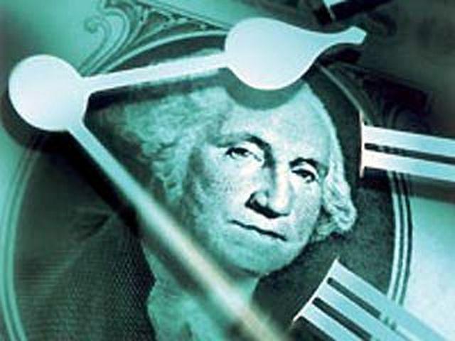 Начать войну - продлить жизнь доллару!