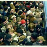 Как разгрузить московское метро (инфографика)