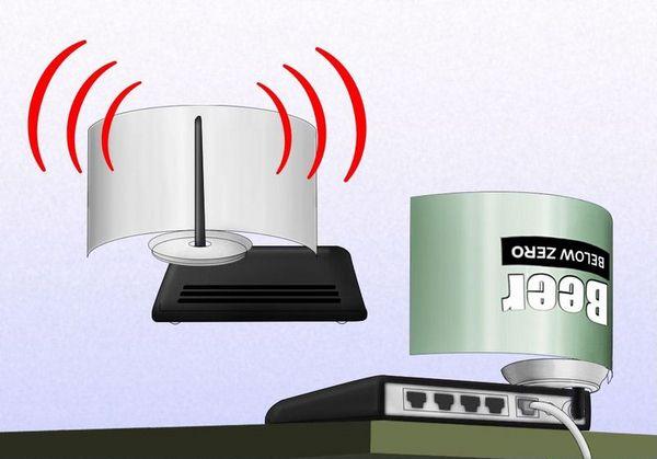 Как усилить сигнал Wi-Fi (инструкция)