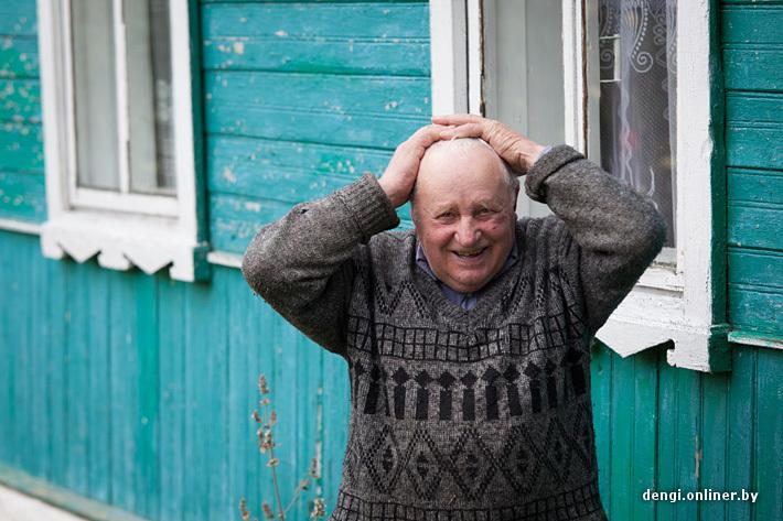 Как заставить не пить? Фоторепортаж из белорусской «зоны трезвости» (25 фото)