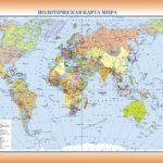 Российский Крым на политической карте мира (кликабельно)