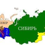 Закон о расчленении России