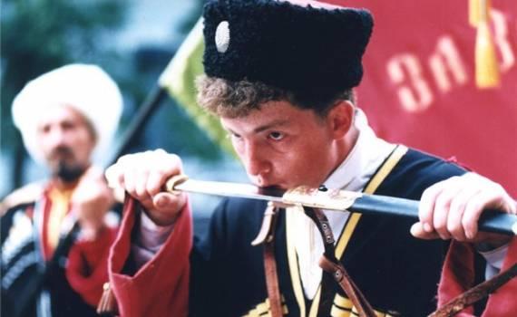 Патриарх призвал казаков вернуть себе историческую роль на Кавказе