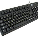 Как включить ПК с помощью клавиатуры
