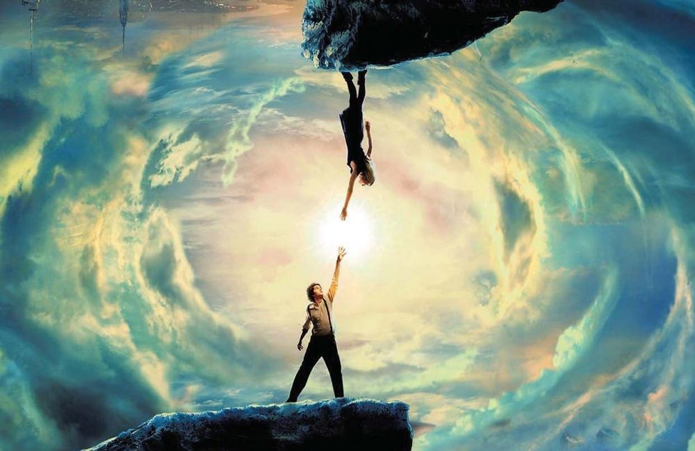 Любовь - всепобеждающая сила!