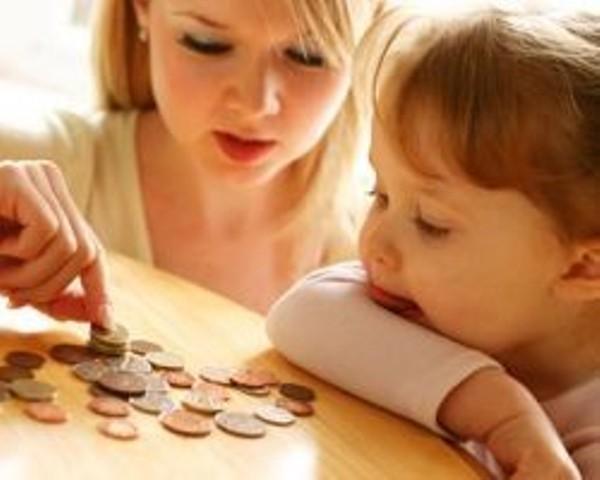 Как прожить на 7500 рублей в месяц? Экономика от одинокой мамы