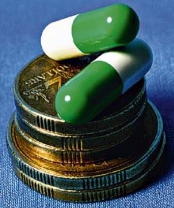 """""""Современная медицина умерла, когда стала бизнесом..."""" (частное мнение)"""