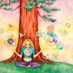 Как правильно медитировать (статья + 2 видео)