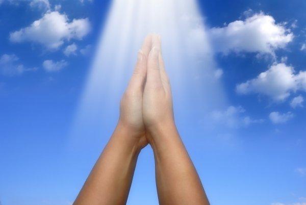 molitva preobrazhenia