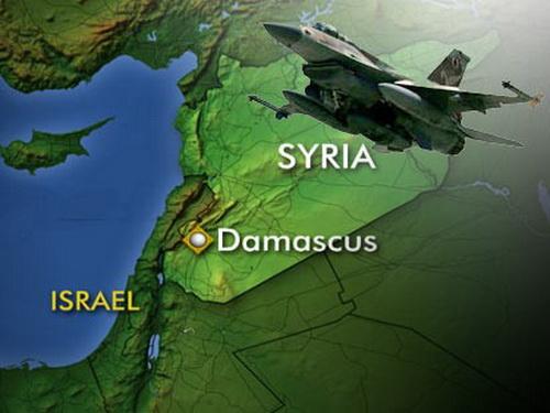 Кто же все-таки решится напасть на Сирию?