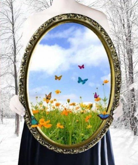 Те, кого мы любим, и те, кого терпеть не можем – всё это наши зеркала