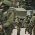 OSTKRAFT: угроза вторжения с Украины на территорию России устранена