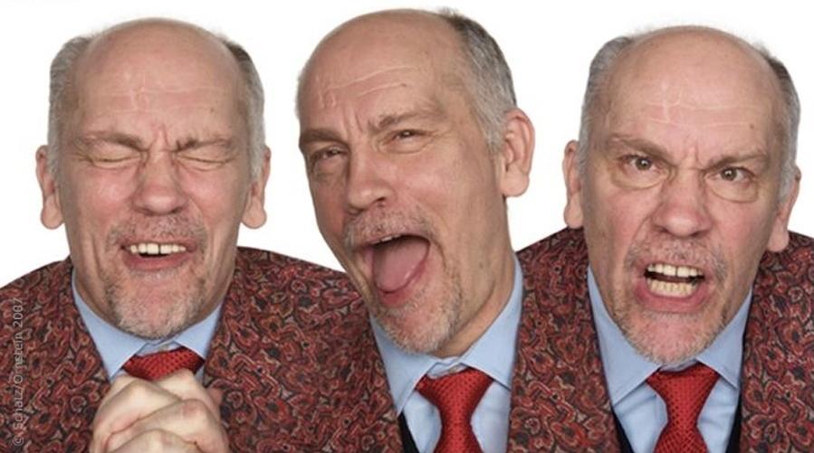 Наши самые яркие эмоции на лицах самых известных актеров (8 фото)