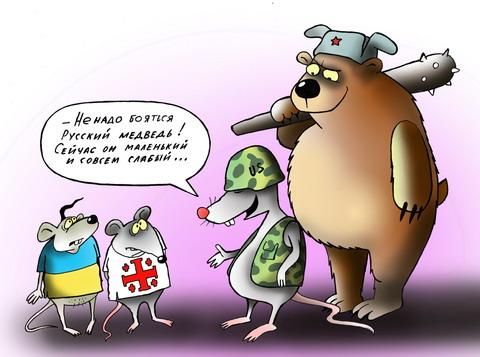 Белорус — Украинцу ( диалог с интернет-форума: белорус дает ответ украинскому «свидомиту», орфография почти сохранена)