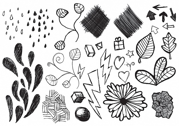 Что означают рисунки, которые мы неосознанно рисуем?