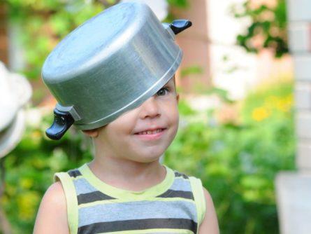 10 ситуаций, когда нам кажется, что ребёнок ведет себя плохо, но на самом деле это не так