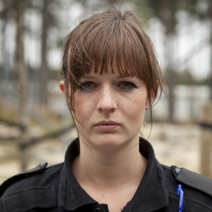 Тюрьма в Норвегии для совершивших тяжкие преступления (14 фото с описаниями)