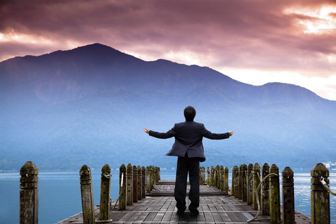 Где нет осознанности, нет жизни, есть лишь «ничего»