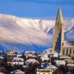 Остров Исландия — самая лучшая в мире страна для женщин