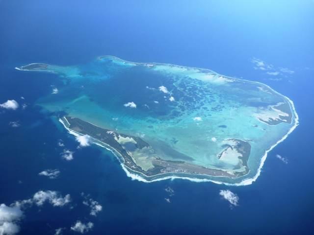 12 самых суровых и отдаленных населенных пунктов в мире