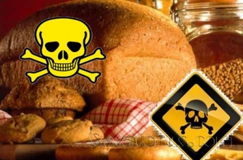 Хлеб, которым нас убивают (статья + видео)