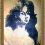 Портрет цыганки, приносящий счастье
