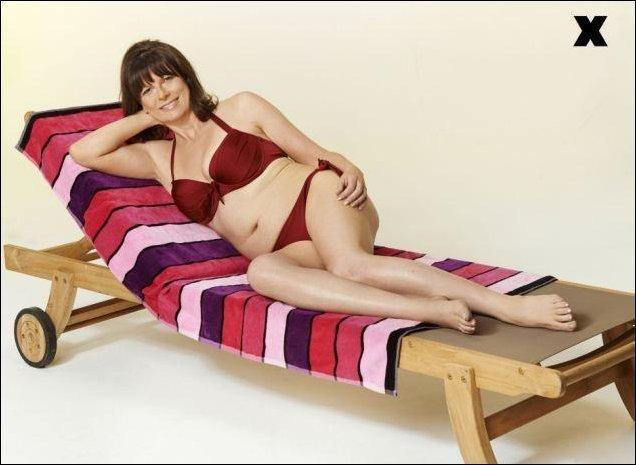 Как правильно позировать в купальнике (статья + 8 фото)