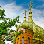 Православная Радоница — Пасха для усопших