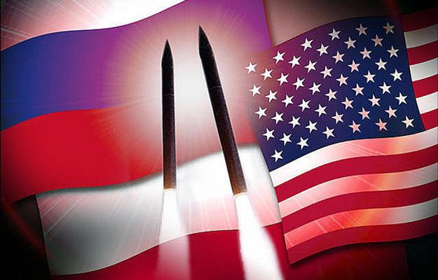 Предупредительные выстрелы России