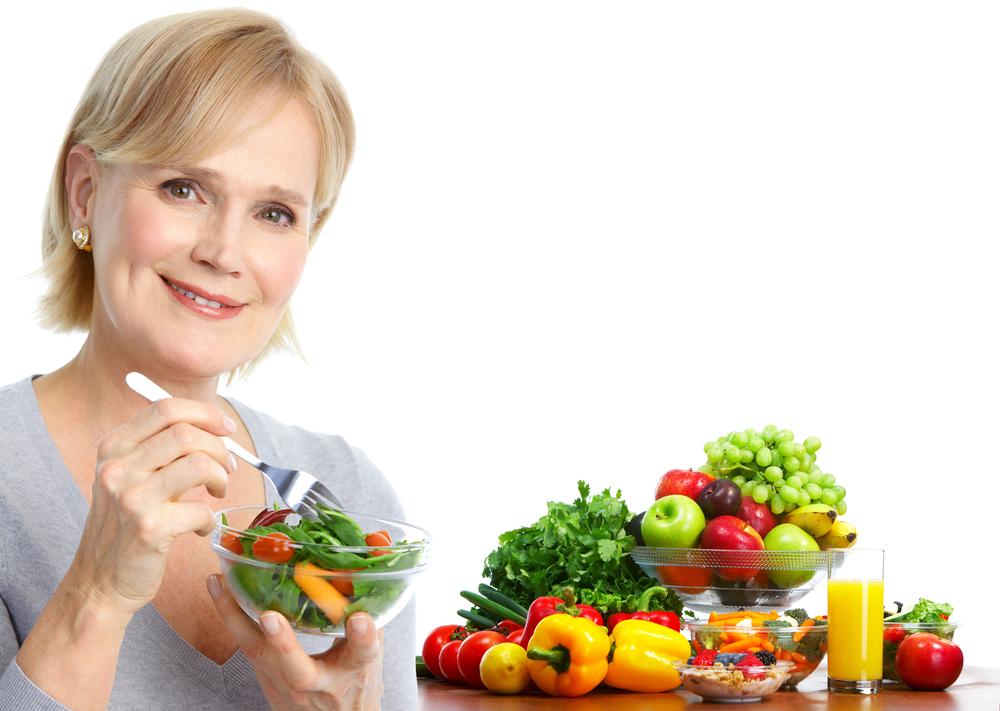 Продукты, которые помогут замедлить старение