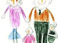 Как «прочитать» детский рисунок?