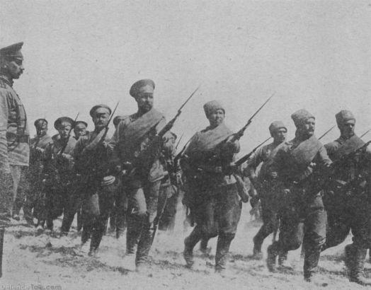 Путин: К поражению России в Первой мировой привело предательство большевиков