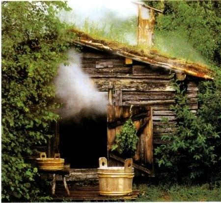 Парная баня – бесценный дар мудрых предков