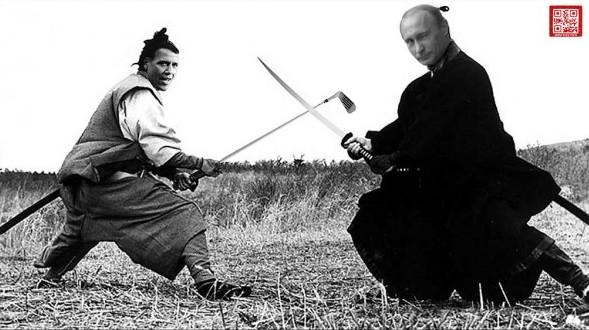 Самый важный подарок Путина