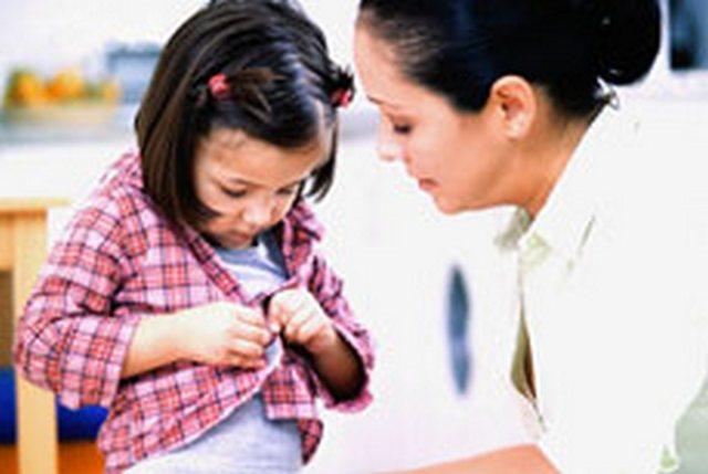 Самостоятельный ребёнок: 7 правил для родителей
