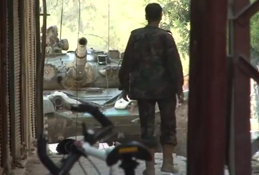 Сирийская хроника. Правда о происходящем и прогноз (видео)