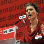 Скандал в Бундестаге: «Фрау Меркель, вы обманываете Германию о событиях на Украине!» (статья + видео)
