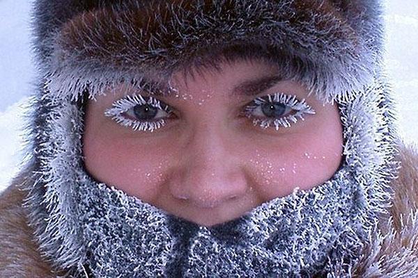Что нужно знать, чтобы избежать обморожения?