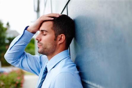 Последствия стресса, которые живут в нашем теле