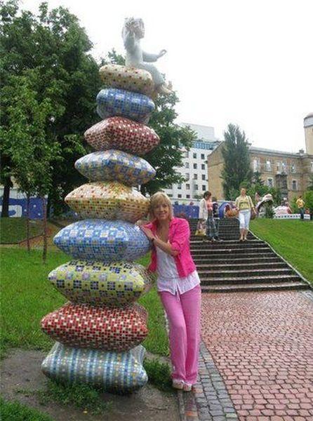 Супер мама Украины