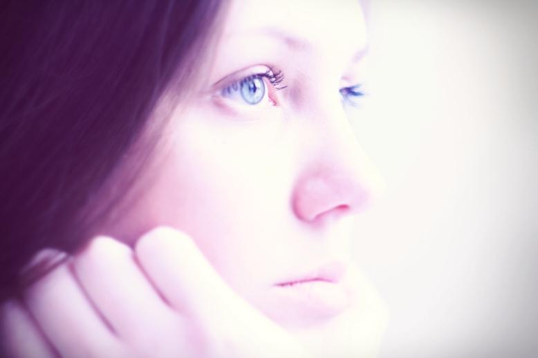 Светлая грусть (стихотворение)