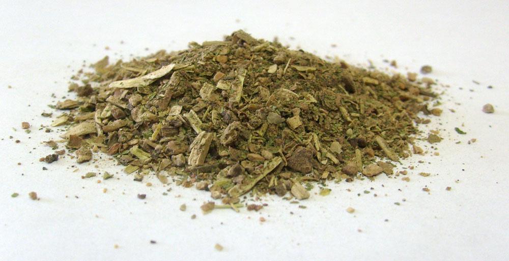 Почему травы из аптеки не лечат?
