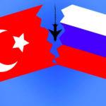 Однажды посол Турции в России сказал послу Игнатьеву: