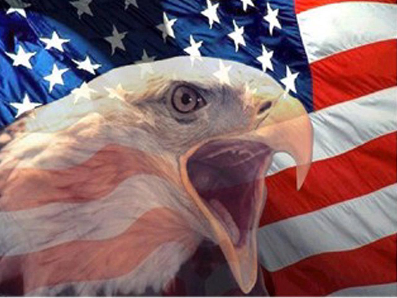"""Америке нужна """"большая война"""""""
