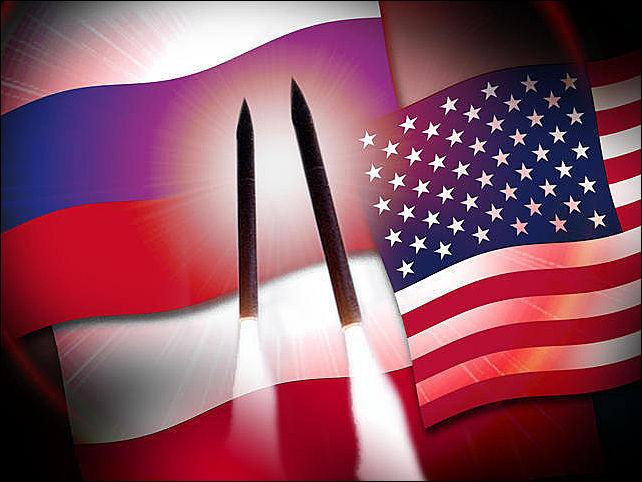США: Либо воевать с Россией, либо дирижировать ей