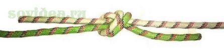 Как завязать хороший узел