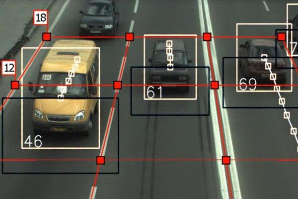 Видеокамеры фиксации ПДД, как избежать попадания в их объектив