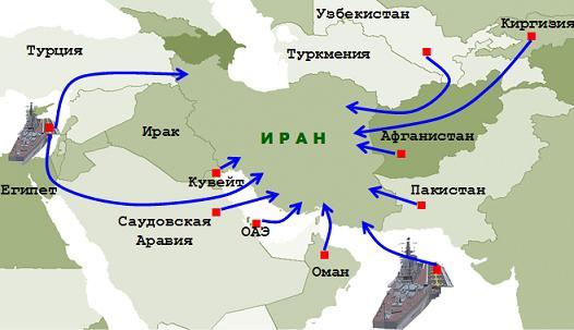Война против Ирана